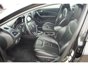 2014 Dodge Dart Limited, Leather Seats, Nav System, 39,240 KMs Edmonton Edmonton Area image 2