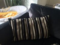 TWO MATCH CUSHION FOR SALE