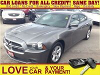 2012 Dodge Charger SE * REDUCED WAS $16475
