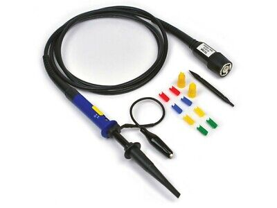 Pico 200mhz High-impedance Passive Oscope Probe And Accessory Kit. Scope Probes