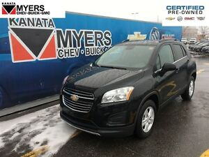 2016 Chevrolet Trax AWD, SUNROOF, REMOTE START, POWER SEAT
