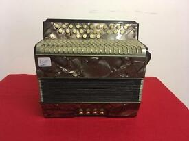 Hohner lilliput club accordion
