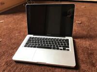 Macbook Pro 13' i7 2.7GHz, 8gb RAM 240gb SSD