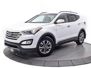 2014 Hyundai Santa Fe Sport 2.4 SIÈGES CHAUFFANTS BLUETOOTH