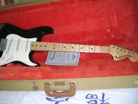 FS: Fender Custom Shop 1969 Stratocaster