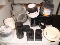 All Plumbing Spares You Need For DIY Projects are here for less than 50% market price