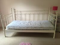 Single Ikea day bed