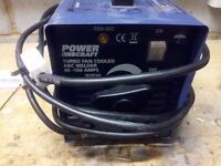 160amp Arc Welder with mask