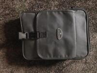 Samsonite folding travel bag (cabin size)