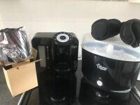 Tommee tippee steriliser/bottle warmer/ maker