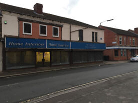 Shop to Let. Mexborough South Yorks. £100pw