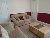 SPACIOUS CITY CENTRE 1 BEDROOM FULLY FURNISHED FLAT TO RENT