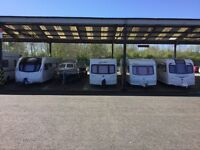 Caravan Boat Car Touring Caravan Campervan Storage secure cctv, Summer storage Coleraine