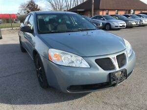 2007 Pontiac G6 SE | GREAT CATCH