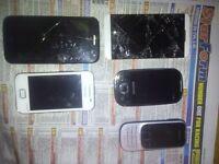 phones spairs and repairs