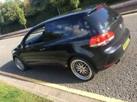 Golf 1.4tsi 3dr Great condition