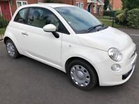 Fiat 500 pop 1.2 2013