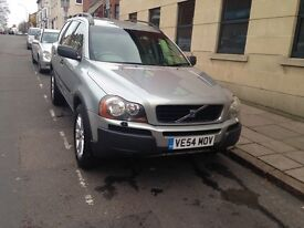 Volvo XC90 2004 Automatic Diesel for Sale