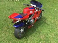 Honda fireblade CBR