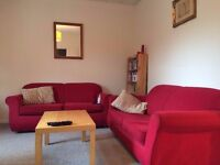 Double room to share in all girls flat central Guildford all inclusive with off street parking