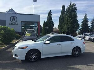 2012 Acura TSX A-SPEC ACURA CERTIFIED PROGRAM 7 YEARS 130K
