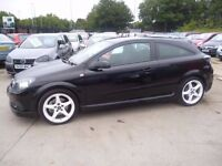 Vauxhall ASTRA SRI CDTI, 150 bhp sport coupe,VXR looks with cheap running costs,,clean tidy car