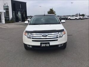 2010 Ford Edge Limited London Ontario image 2