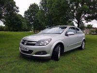 Vauxhall Astra Sport 3dr 1.6 Petrol Low Mileage !!