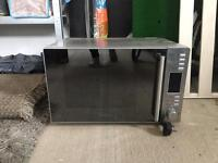 Microwave/Grill Kenwood Combination Oven