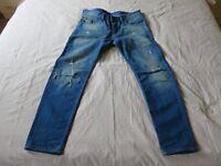 Diesel Beltha Jeans 32x30
