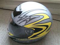Helmet G-MAC Velocity FF 311 Size XS ( 54 cm )