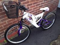 LADIES SHOPPER BIKE IN EXCELLENT CONDITION/BIKE/BICYCLE