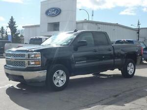 2015 Chevrolet Silverado 1500 1LT Priced to Sell! Nicely Equi...