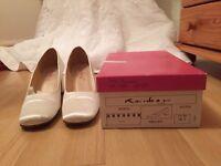 Rainbow - Bride Shoes
