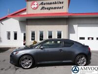 2013 Scion TC TC