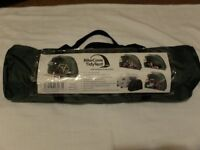 BIKE CAVE TIDY TENT BRAND NEW UNUSED SAVE £30 !!! BIKECAVE TIDYTENT BIKE COVER GARDEN STORE