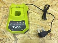 Ryobi 18v fast charger brand new