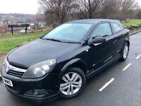 2008 Vauxhall Astra sxi 1.7 cdti 3 door Hatchback # xp Bodykit # cheap insurance model