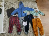 Boys clothes 18 months/1 half - 24 month/ 2 years