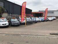 SALES ASSISTANT FOR USED CAR SALES REQUIRED