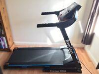 Everlast XV8 Bluetooth Digital Treadmill
