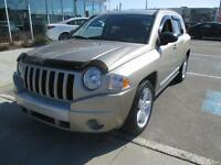 2010 Jeep Compass Limited