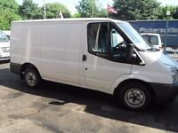 Ford Transit FWD