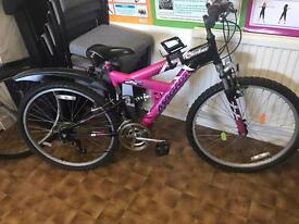 3 bikes for sale (look at photos)