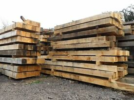 Oak Beams for Sale in Thetford, Norfolk and Bury St Edmunds, Suffolk