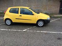 Fiat Punto Active Sport 1.2
