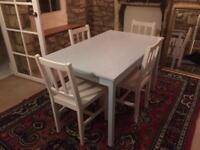 Lovely wooden table for sale!