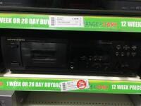 Marantz stereo cassette tape deck SD-53