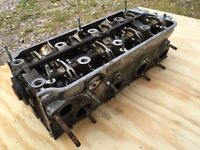 E21 low mileage cylinder head