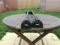 Thule roof bars (Seat Leon mk1)